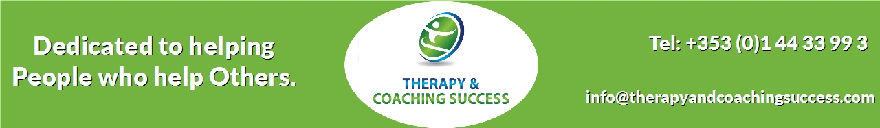Therapy And Coaching Website Banner Therapy And Coaching
