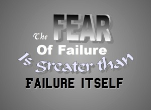 Fear of Failure 2